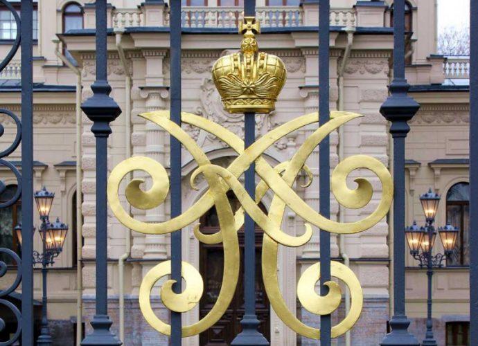 Великокняжеские дворцы